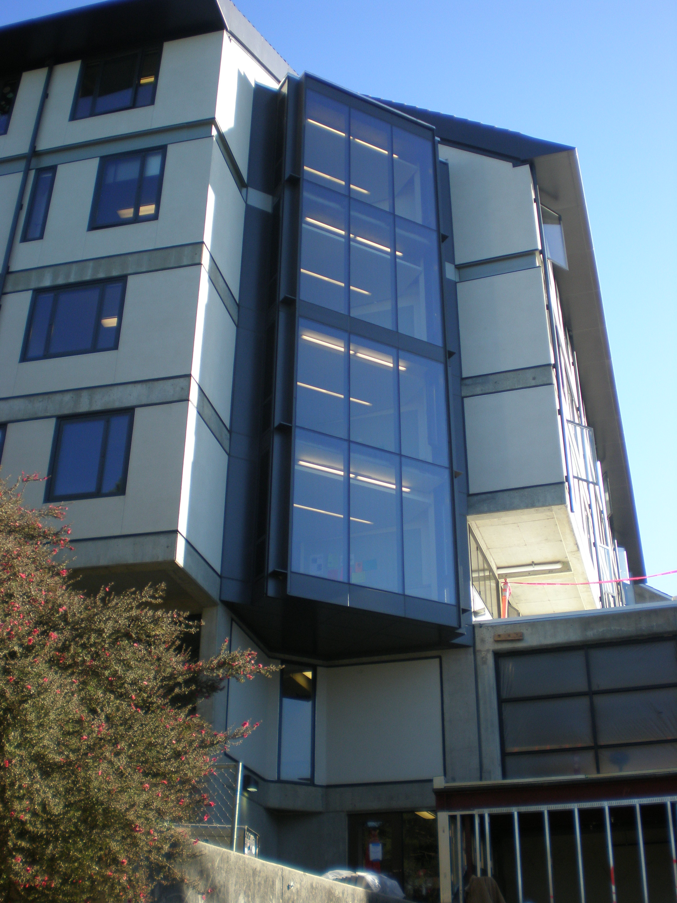 Uc Santa Cruz Saf Southern Aluminum Finishing Co Inc