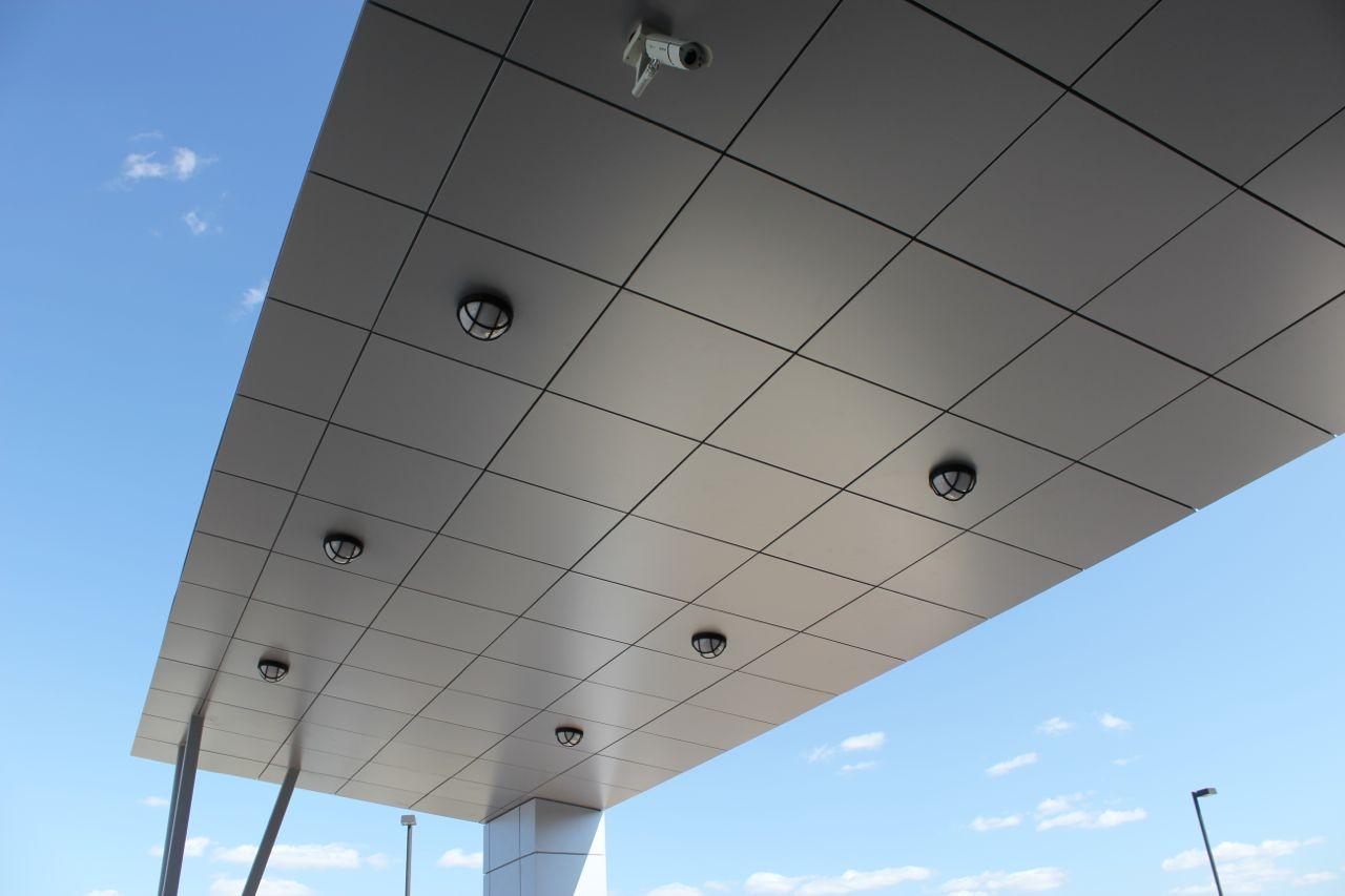 Kia Of Augusta >> New Braunfels Regional Rehab | SAF - Southern Aluminum ...