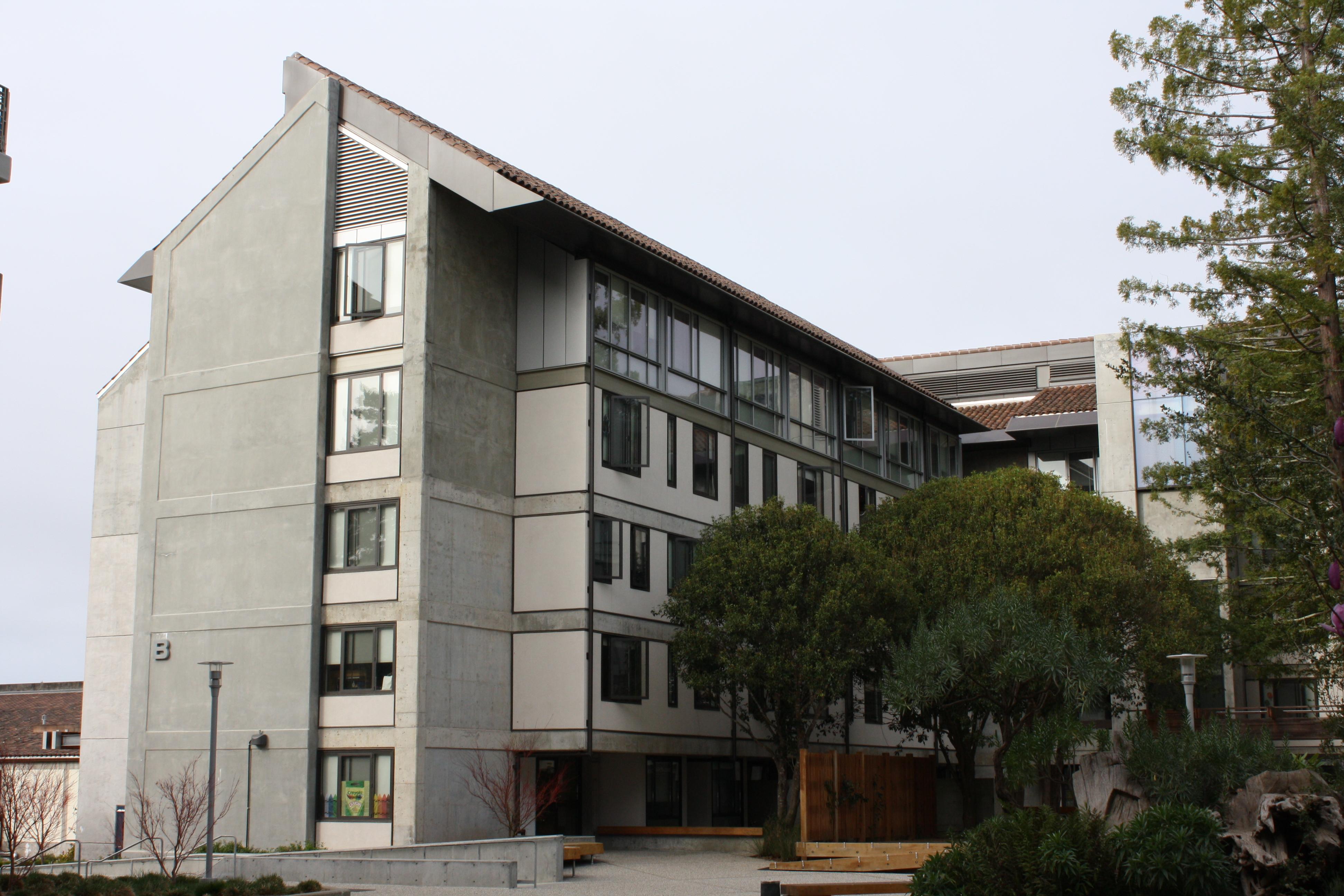 Porter College Santa Cruz Ca Saf Southern Aluminum