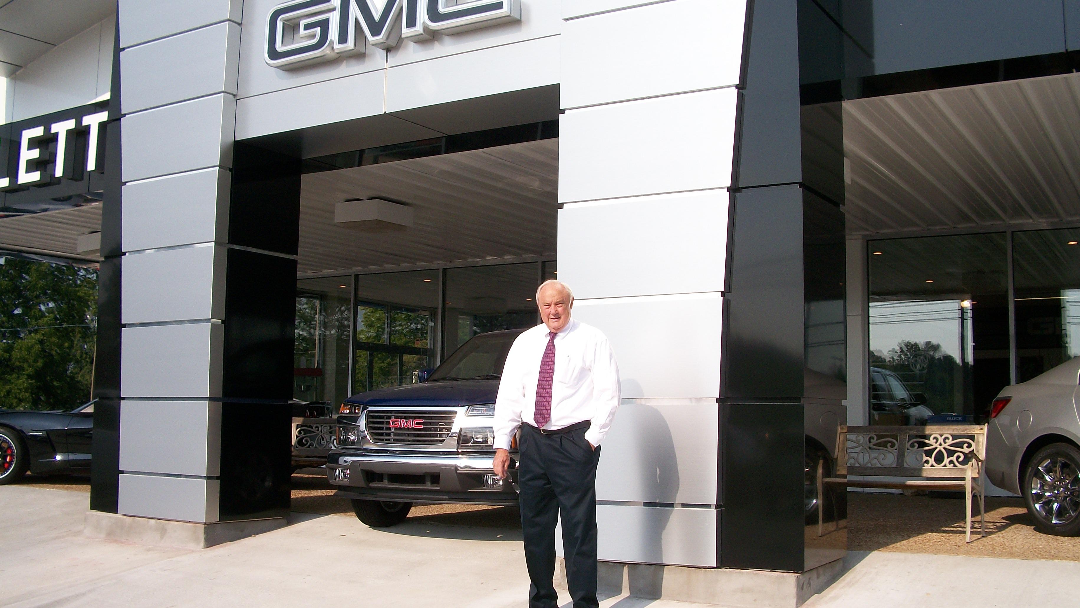 Bramlett Buick Saf Southern Aluminum Finishing Co Inc