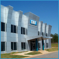 SAF Metal Fabrication