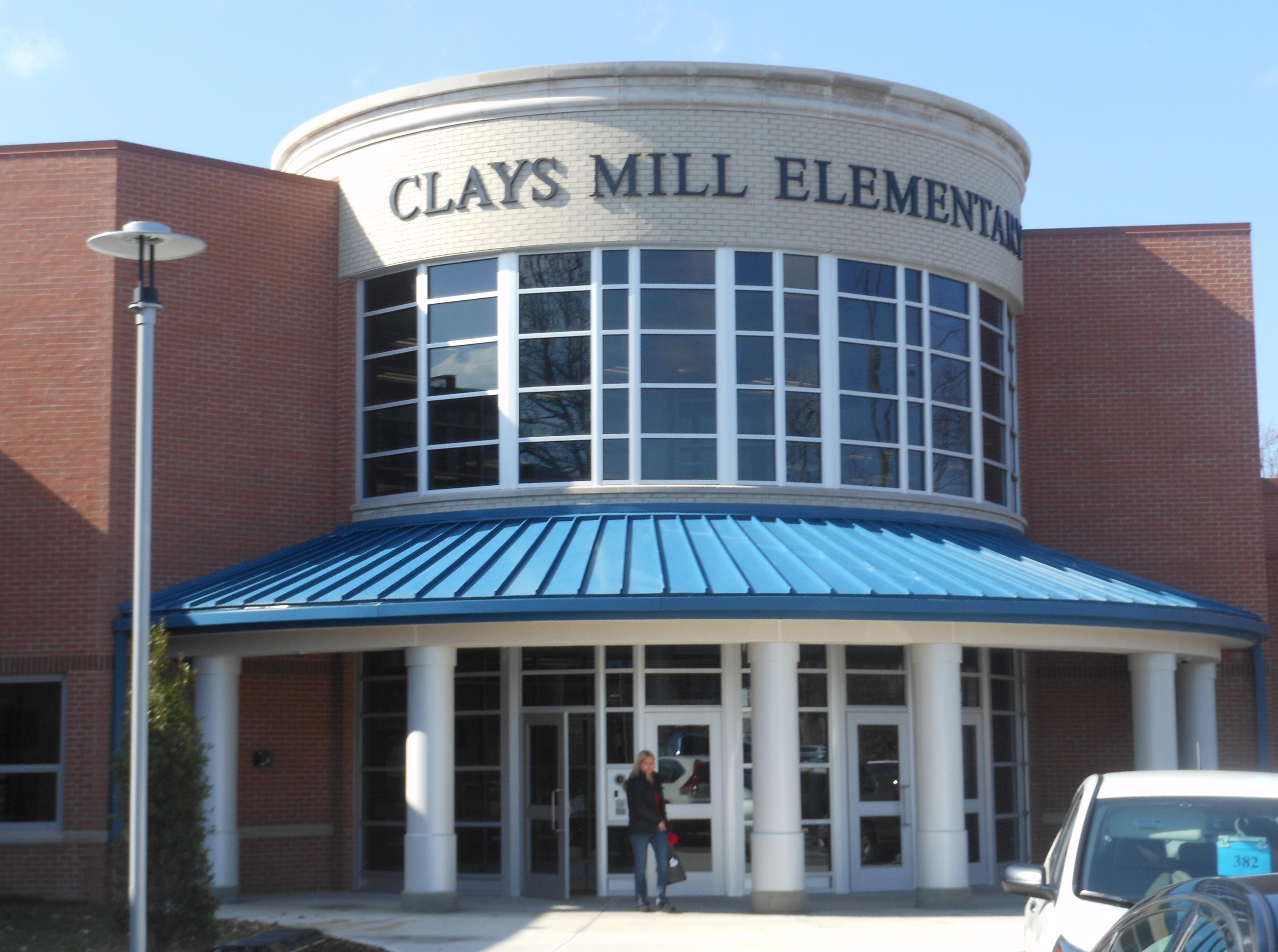Clays mill elementary school lexington ky saf southern aluminum
