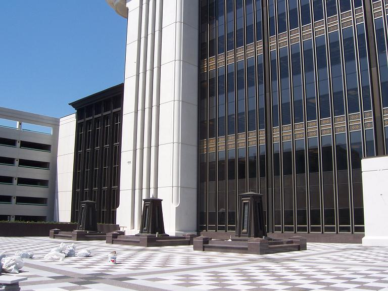 Northwest Federal Credit Union >> RSA Headquarters, Montgomery, AL | SAF - Southern Aluminum ...