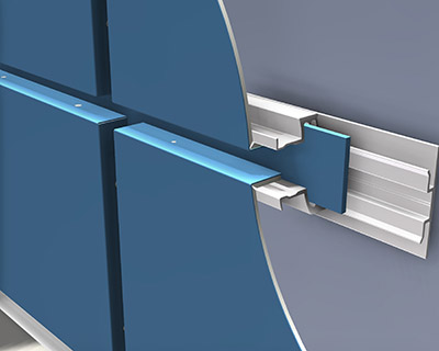 Flat Acm Sheet Sales Saf Southern Aluminum Finishing