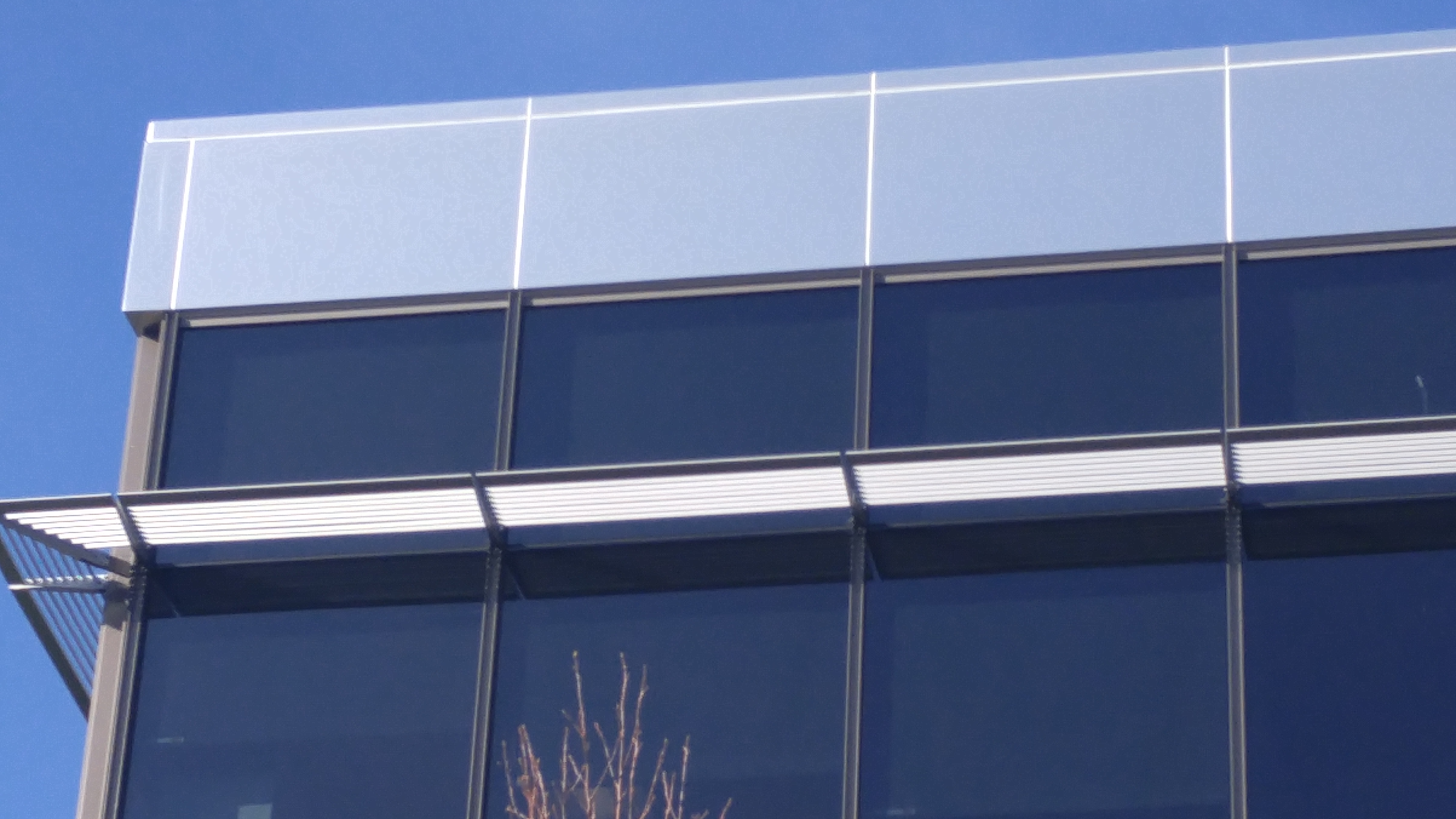 C4000 Rain Screen Panels Saf Southern Aluminum Finishing