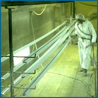 Preparing aluminum