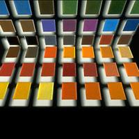 anodizing dye colors - custom painting