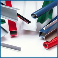 cut to length aluminum extrusions
